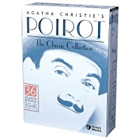 Poirot Classic Collection