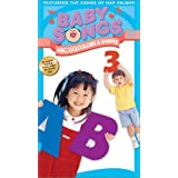 Baby Songs: ABC 123
