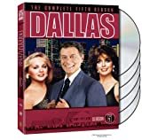 Dallas: Season 5