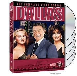 Dallas: Season 5
