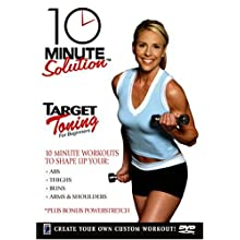 10 Minute Solution - Target Toning for Beginners (2008)