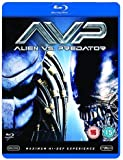 Alien Vs Predator [Blu-ray] [2004]