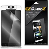 (3-Pack) EZGuardZ Screen Protector for Oppo N3 (Ultra Clear)