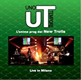 Live in Milano by New Trolls (2014-05-04)
