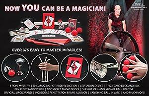 Bill Blagg Professional Magic Set