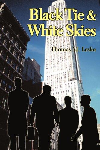 Download Black Tie & White Skies PDF