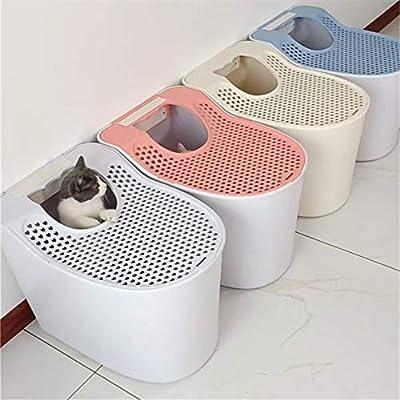 CSDY-Camada de aniones purificador de Aire de la Caja del Gato ...