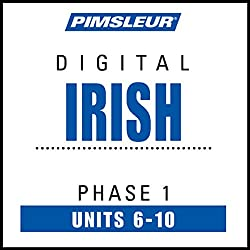 Irish Phase 1, Unit 06-10