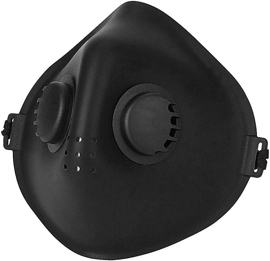 GUNGUN Mask Mascarillas Protectora 10 Piezas, PM2.5 Máscaras de Seguridad, 4 Capas de Protección Mask Efecto de Filtrado contra el Polvo y las Gotas en el Aire Mask