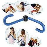 内股ダイエット 太ももダイエット 筋トレ シェイプアップ もも裏筋トレ 脚やせ お腹やせ バストアップ フィットネス 簡単エクササイズ ダイエット器具