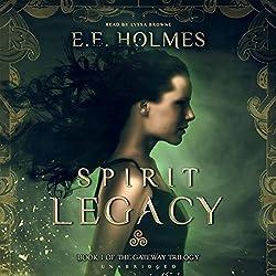 Spirit Legacy
