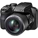 Fujifilm FinePix S9800 Digital Camera with 3.0-Inch LCD (Black)