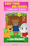 Baby Tiger and Friends Celebrate Sukkot, Lisa Ginsburg, 1499559348