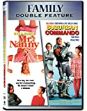 Mr. Nanny / Suburban Commando (Family Double Feature)