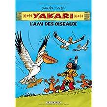 Yakari 06 Intégrale - Yakari Ami des Oiseaux L'