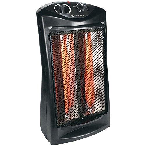 quartz radiant heater - 4