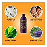 Aromatherapy Sensual Massage Oil for Couples - High