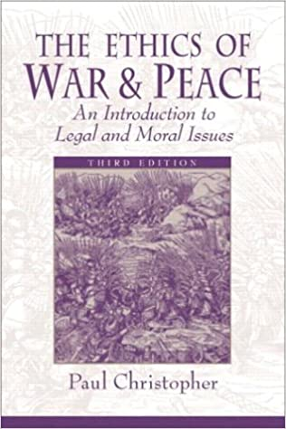 ethical peace definition