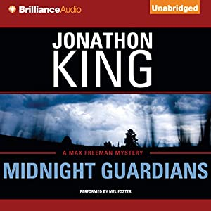 Midnight Guardians Audiobook