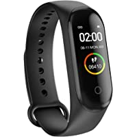 Tabanlly M4 Smart Band Wristband Blood Pressure/Heart Rate