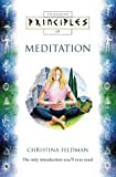 Principles of Meditation, Christina Feldman, 0722535260