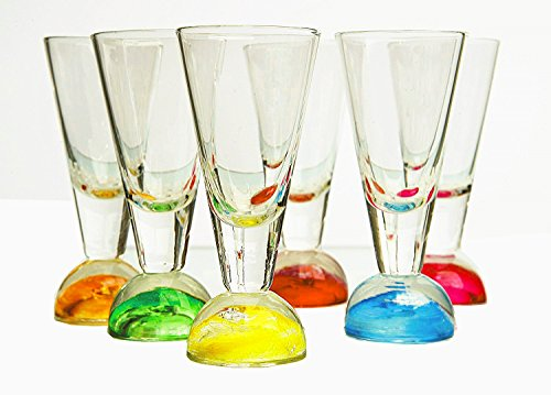 Ball Shot Glass - 1
