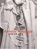 Word for Word, Annette Messager, 1933045353