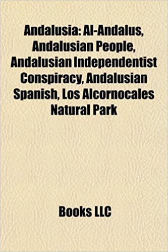 Andalusia: Al-Andalus, Andalusian horse, Andalusian people ...