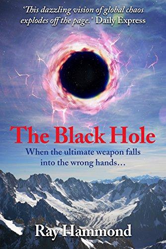 The Black Hole by [Hammond, Ray]