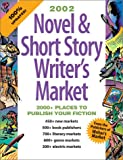 2002 Novel and Short Story Writer's Market, Anne Bowling, 1582970734