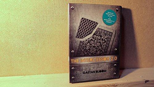 Intercessor 2.0 by Gaetan Bloom and Luis De Matos