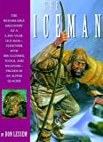 The Iceman, Don Lessem, 0517595966