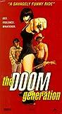 Doom Generation [VHS]