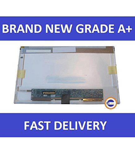 Acer Aspire One D250-1146 WSVGA (1024x600) 10.1 LCD Screen Replacement Compatible for Laptop Grade - 1 Tl Usd