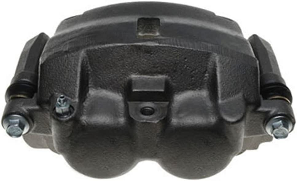 Raybestos FRC11797 Professional Grade Remanufactured Semi-Loaded Disc Brake Caliper