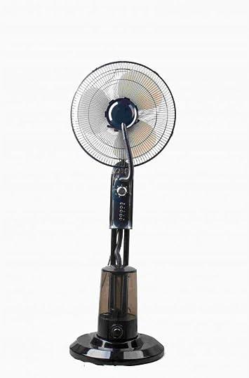 VIVAHOGAR - Ventilador nebulizador 40 cm 3lt 3 velocidades: Amazon ...