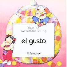 El Gusto by Maria Rius (1984-06-02)