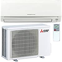 Mitsubishi MY-D36NA MSY-D36NA-8 MUY-D36NA-1 Ductless Split System AC SEER 16 Cool Only 36,000 Btu
