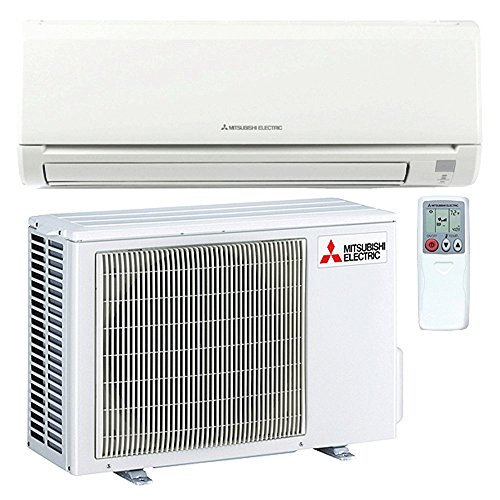 MY-D36NA Ductless Split System AC by Mitsubishi
