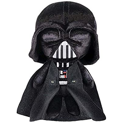 Funko Galactic Plushies: Star Wars - Darth Vader Plush: Funko Galactic Plushies:: Toys & Games