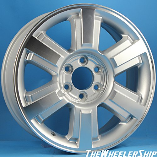 "New 20"" x 8.5"" Replacement Wheel for Ford F-150 Pick Up 2006"