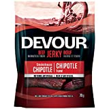DEVOUR Beef Jerky, Smokehouse Chipotle, 70g
