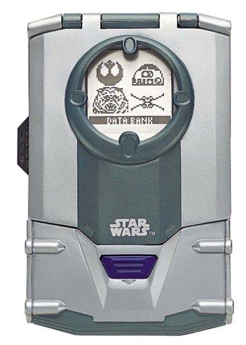 Star Wars Attack of the Clones Jedi ()