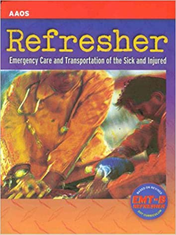 Emergency medical services center of free ebooks downloads ebooks pdf free download refresher emergency care and transportation of the sick and injured fandeluxe Choice Image