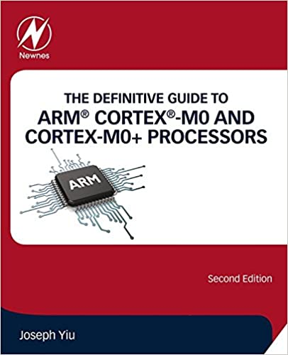 cortex m0 technical reference manual