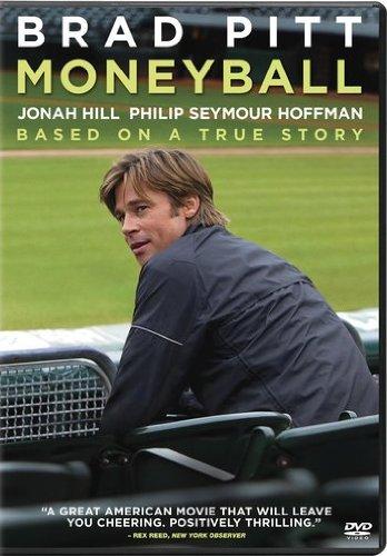 Moneyball (Movies On Dvd Brad Pitt)