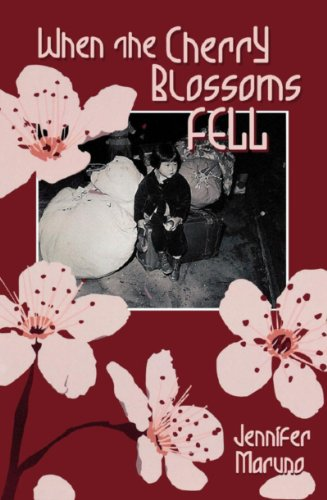When the Cherry Blossoms Fell: A Cherry Blossom - Canada In Blossom Cherry
