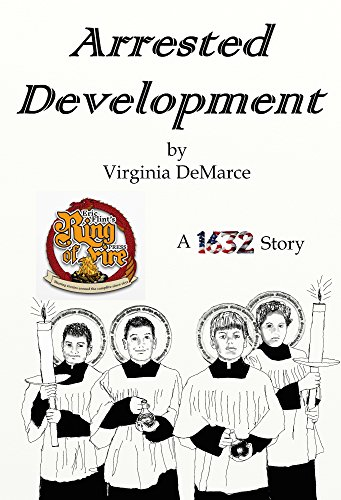 Arrested Development (Gazette Singles Book 1)