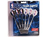 NBA San Antonio Spurs Darts & Flights