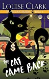 Download The Cat Came Back (the 9 Lives Cozy Mystery Series, Book 1) in PDF ePUB Free Online
